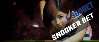 Snooker-Betting