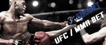 UFC--MMA