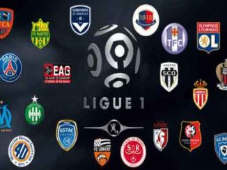 Ligue 1ibcbet with the situation.